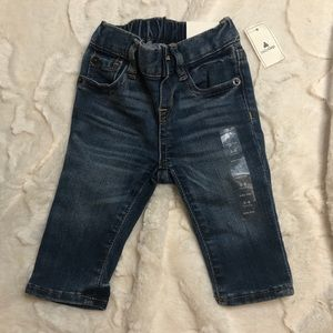 Baby GAP Infant Jeans